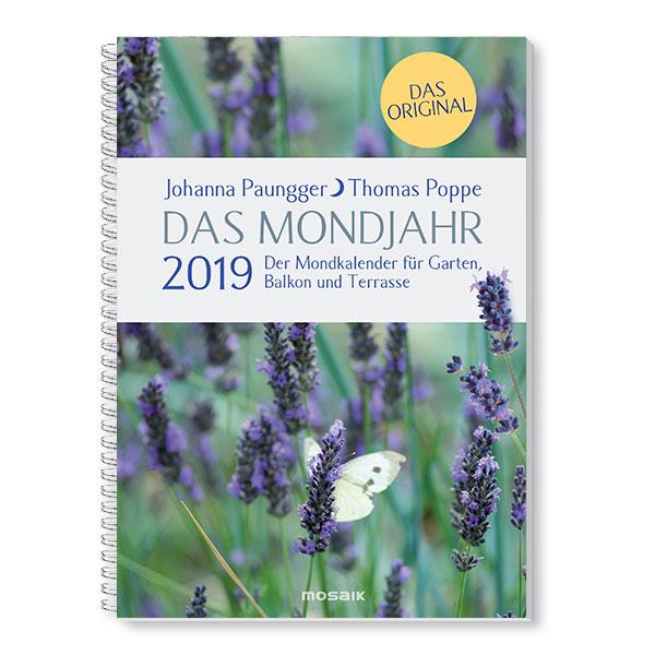 Der Gartenkalender