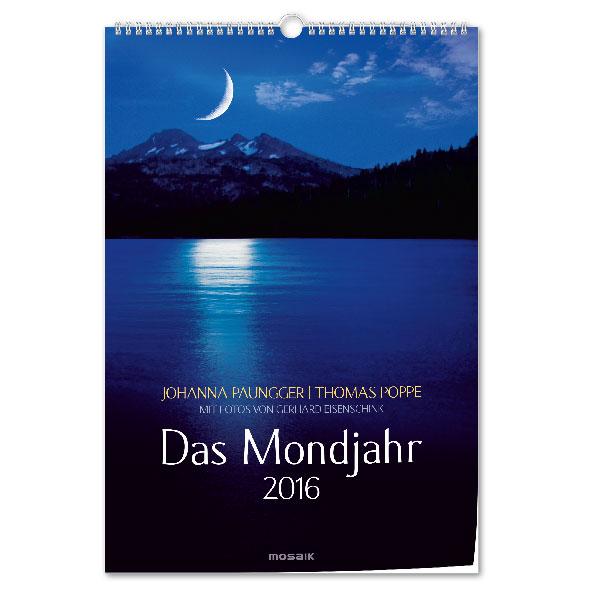Mondkalender Heute Paungger